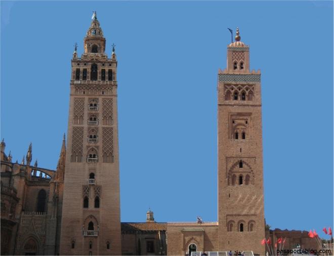 kutubia-y-giralda-sevilla-marrakeck