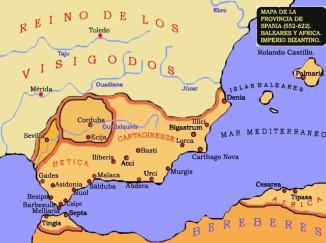 malaga bizantina