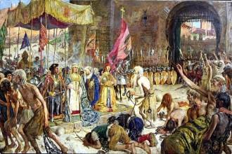 Toma de Malaga (1487)